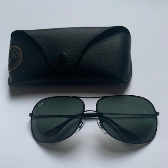 NEW Ray-Ban Aviator Sunglasses (Ray-Ban RB3267)